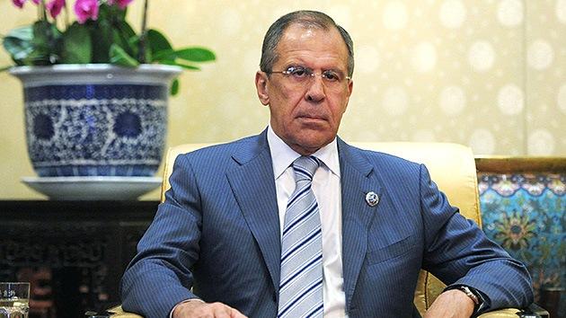 Moscú propone una cumbre internacional sobre el conflicto en Siria