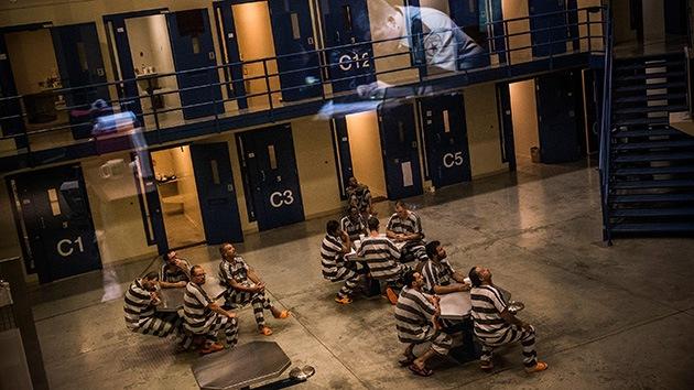 Los dos asesinatos que convirtieron EE.UU. en una gran prisión