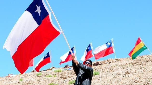 'Los 33 del milagro', la marca que comercializarán los mineros de Chile