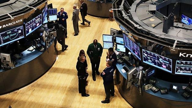 Los estadounidenses han dejado escapar 200.000 millones por vender sus acciones