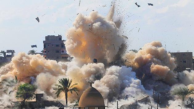El Estado Islámico extiende su influencia: Grupo extremista egipcio le jura lealtad