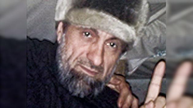 Abatido el jefe terrorista de Daguestán que planeó inmolar a su mujer en la Plaza Roja