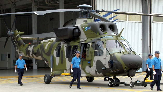 Corea del Sur estudia atacar con helicópteros no tripulados a su vecino del Norte