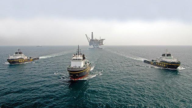Rusia responde a EE.UU. 'en la pizarra': se lanza a la producción de petróleo de esquisto
