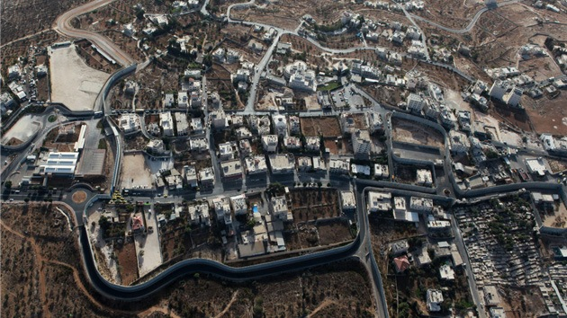 Israel levantará 1.000 nuevas viviendas ilegales en Jerusalén Oriental