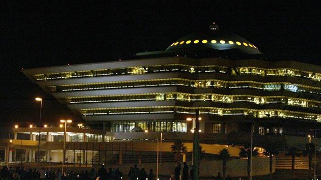 Snowden: NSA se valió del régimen represivo de Arabia Saudita para vigilar Oriente Medio