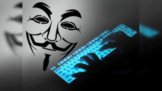Ni ministros ni militares se libran de los ataques de Anonymous