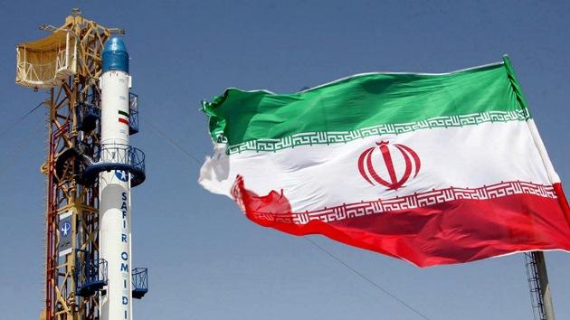 Irán anunció el lanzamiento de un satélite Tolou al espacio