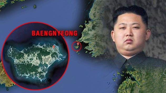 Población de una isla surcoreana se siente aterrorizada por un posible ataque nuclear