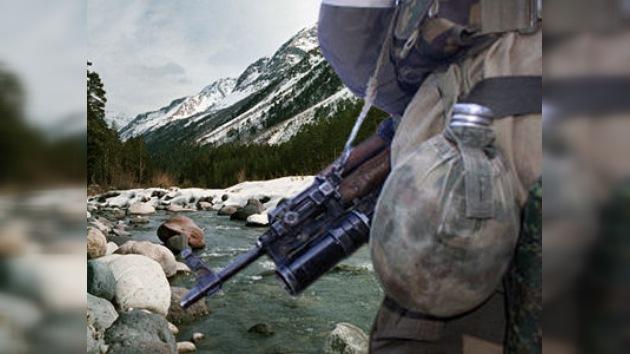 En Kabardino-Balkaria se está llevando a cabo una operación antiterrorista