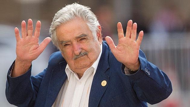 Ocho razones por las que José Mujica ha sido un presidente sin igual