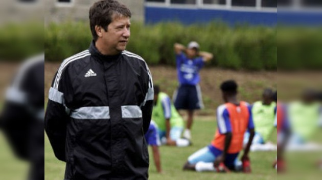 El 'Bolillo' Gómez renuncia a la selección colombiana de fútbol
