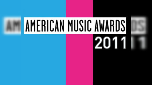 Sabor latino en los American Music Awards