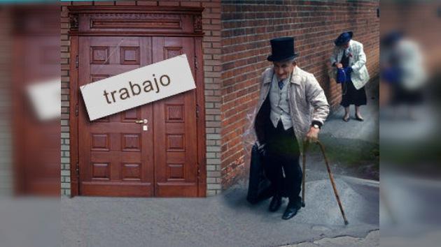 Acuerdo preliminar sobre las pensiones en España