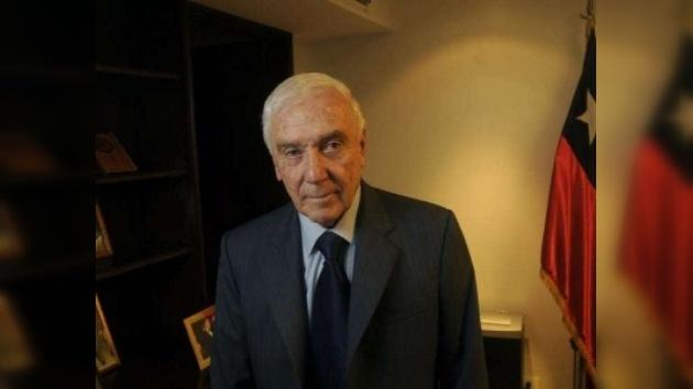 Renuncia embajador chileno en Argentina por declaraciones sobre Pinochet