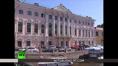 Más allá de Moscú: San Petersburgo de hoy. Parte 2
