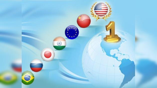 Rusia entre las seis potencias más poderosas en 2025
