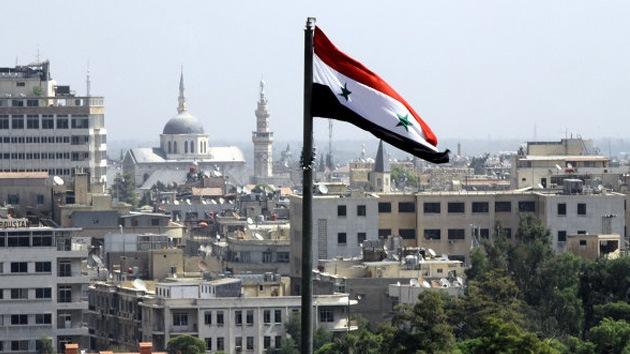 EE.UU. pretende introducir una zona de exclusión aérea sobre Siria, cerca de Jordania