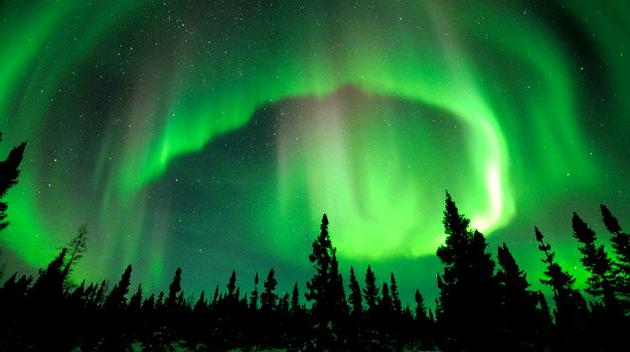 O Sol ataque: Terra pode enfrentar um colapso de energia em 22 de setembro