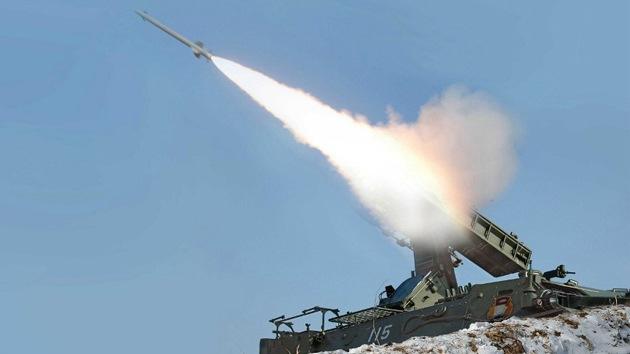 """Corea del Norte prepara una """"nueva forma"""" de prueba nuclear"""