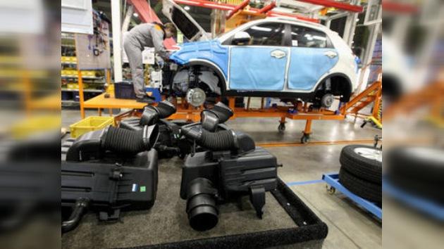 Toyota, Mitsui y Sollers iniciarán su producción en Vladivostok