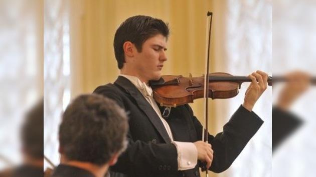Los músicos del Concurso Chaikovski, listos para el redoble final