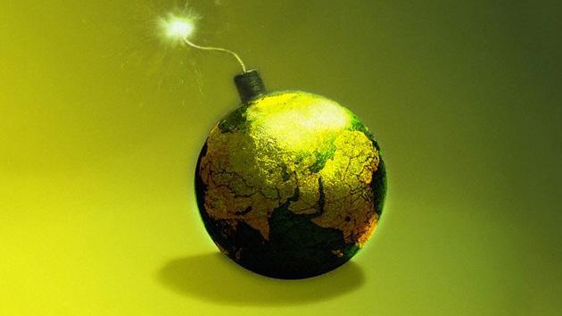 """""""Los líderes mundiales no luchan contra la crisis, caminan en círculos"""""""