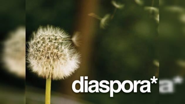 Diaspora, una nueva red social libre, desafiará el liderazgo de Facebook