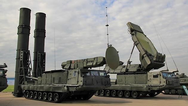 Resultado de imagen para misiles S-300