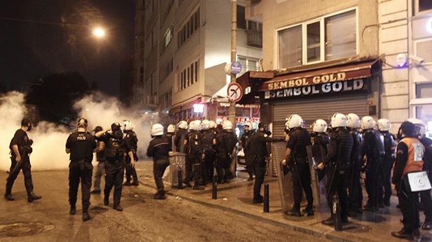 Turquía: Varios muertos y heridos en las protestas por los ataques del EI en Siria