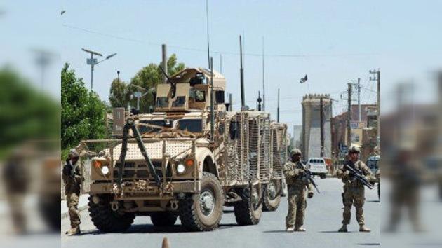 Estados Unidos silencia ataques a sus militares en Afganistán