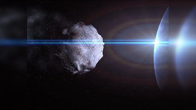 Un asteroide del tamaño de un portaaviones 'rozará' la Tierra
