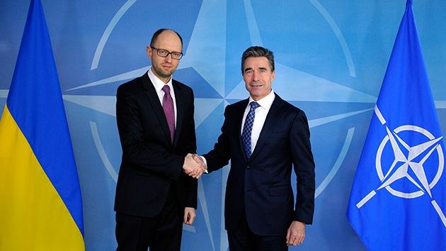 'Die Welt': La ayuda militar de la OTAN a Kiev podría llevar a una guerra global