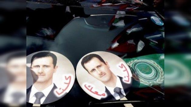 Una incursión militar árabe contra Siria obligaría a Irán a 'mover ficha'