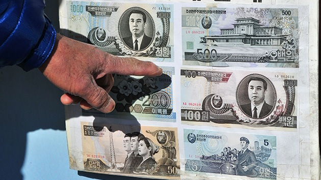 EE.UU. adopta sanciones contra el Banco de Comercio Exterior de Corea del Norte