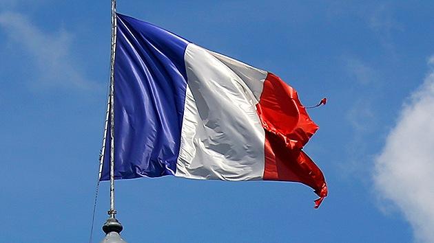 """""""Francia no debe ser un lacayo de EE.UU."""""""
