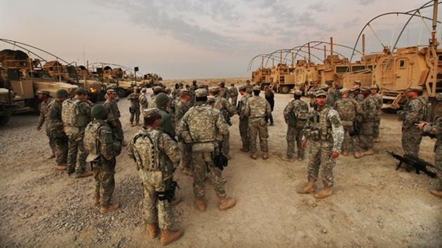 """""""La intervención militar en Siria podría convertirse en un desastre para EE.UU."""""""