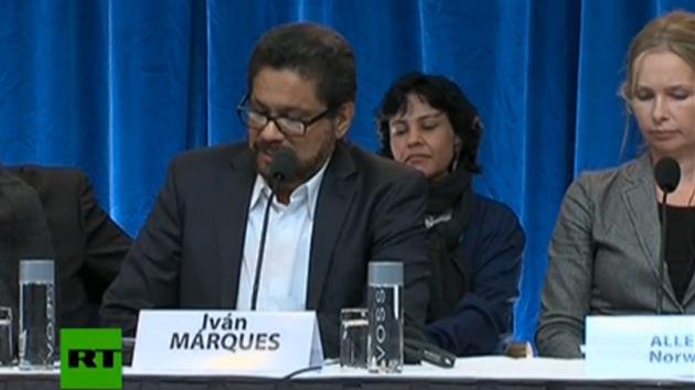 Colombia y las FARC, listas para las negociaciones de noviembre en La Habana