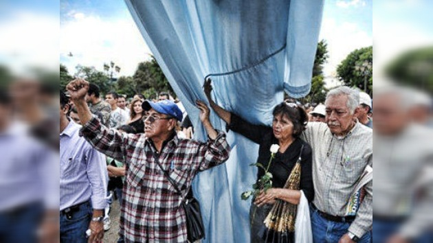 Guatemala no podrá dar el último adiós a Facundo Cabral