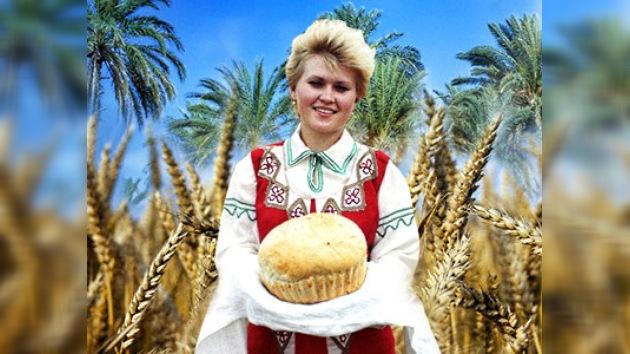 Llega a Cuba un barco ruso con más de 25.500 toneladas de trigo