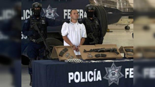 Un líder de Los Zetas confiesa haber asesinado a más de 600 inmigrantes