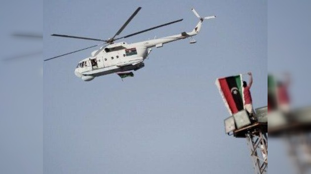 Moscú insta a que la ONU levante la prohibición de volar sobre Libia