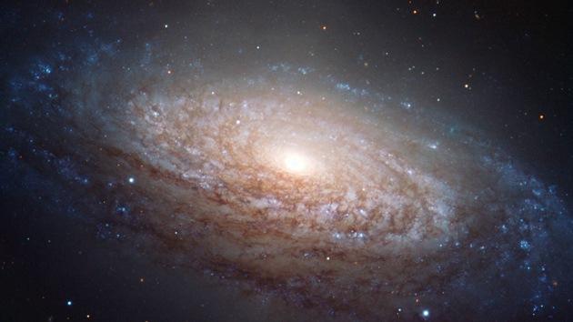 Una nueva forma de materia oscura podría abundar en el universo