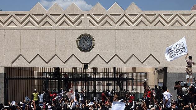 Asesinan al enlace entre la inteligencia yemení y la embajada de EE.UU.