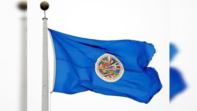 La Asamblea de la OEA, contra la carrera armamentísitca en Latinoamérica