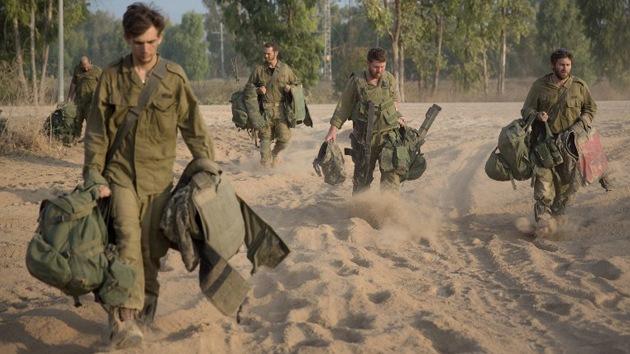 """""""Rechazamos la ofensiva"""": reservistas israelíes se niegan a volver al Ejército"""