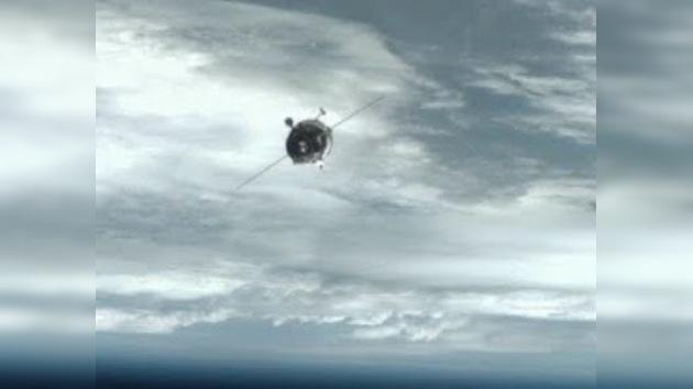 La nave Progress llevó a la órbita equipos para nuevos experimentos