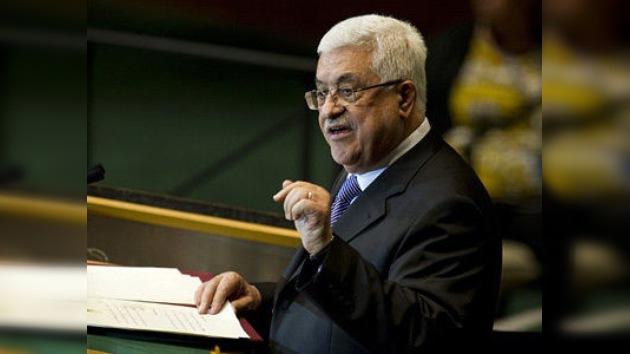 La ONU, ante el reto de Palestina