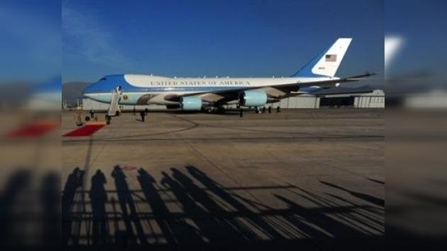 Las autoridades estadounidenses aplican nuevas medidas de control al tráfico aéreo