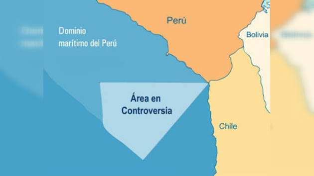 Quito presenta carta náutica a la ONU para fijar límites marítimos con Perú